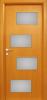 """<img alt="""" """" src=""""//i.imgur.com/EaWhoq9.jpg"""" width=""""334"""" vspace="""" """" hspace=""""10"""" height=""""340"""" border=""""0"""" align=""""right""""><div align=""""justify"""">Pretabile  unor spatii moderne si dinamice, usile de interior se remarca prin  forme simple, elegante. Modelele pot fi utilizate atat in spatii  rezidentiale, cat si pentru birouri, iar finisajul aduce un plus  esteticii oricarui spatiu. Usile pot fi montate in orice tip de  incapere: hol sau bucatarie, baie sau sufragerie, debara sau  dormitor.</div><br><p align=""""justify""""><b>Culori  disponibile</b><img style=""""width: 227px; height: 217px;"""" src=""""//i.imgur.com/zqP52TR.png?1"""" alt="""""""" width=""""300"""" vspace="""" """" hspace=""""20"""" height=""""188"""" align=""""left""""><br></p><div align=""""justify"""">Usile de interior sunt disponibile intr-o gama larga  de  culori.<br></div><br><br><br><br><br><br><br><br><br><br><br><br><p align=""""justify""""><b>Structura foii de usa</b><img style=""""width: 250px; height: 134px;"""" src=""""//i.imgur.com/YoNkxYO.jpg"""" alt="""""""" width=""""300"""" vspace="""" """" hspace=""""20"""" height=""""188"""" align=""""left""""><br></p><div align=""""justify"""">Structura  tip fagure (carton cerat) cu alveole pentru evitarea formarii  condensului si cu întariri pe cadrul usii si în partea încuietorii  pentru o rezistenta suplimentara. Avantaje: foaie de usa foarte usoara,  nu necesita reglaje dese. Prezenta la majoritatea usilor pline,  structura de tip """"fagure"""" este placata la exterior cu MDF  foliat.<br></div><br><br><br><br><p align=""""justify""""><b>Tocul fix semirotund</b><img style=""""width: 114px; height: 203px;"""" src=""""//i.imgur.com/1FJmjUM.jpg"""" alt="""""""" width=""""300"""" vspace="""" """" hspace=""""20"""" height=""""188"""" align=""""right""""><br></p><div align=""""justify"""">Tocul fix  semirotund imbraca peretele doar pe o singura fata si ofera usilor un  aspect simplu si modern. Este un element indispensabil pentru  ansamblarea in conditii optime a usilor de interior. Efectul final va fi  cu siguranta remarcat, tocul fix semirotund confera rafinament oricarei   incaperi.<br></div><br><br><br><br><br><br><p align=""""justify"""">"""