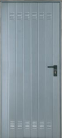 Usa metalica DIERRE T50 Standard Otel galvanizat 720 2000 1 canat Nevopsit Reversibila