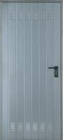 Usa metalica DIERRE T50 Standard Otel galvanizat 920 2000 1 canat Nevopsit Reversibila