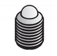 Suruburi pentru ajustare sferice 10 buc