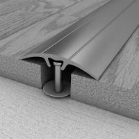 Profil trecere cu diferenta de nivel surub ascuns 90 cm 40 mm